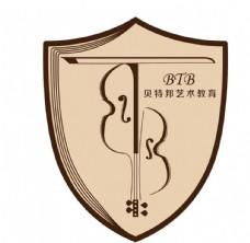贝特邦艺术教育logo