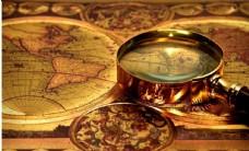 地图放大镜