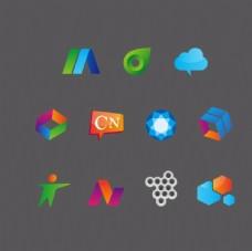 经典logo设计
