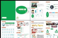 营销公司宣传画册