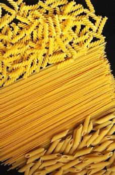 意大利面原材料