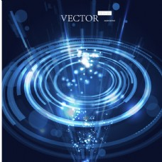 科技 蓝色科技 蓝色背景 科技
