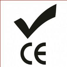 CE认证logo标
