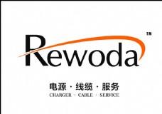 瑞嘉达Logo
