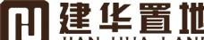 建华置地logo