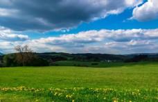 草原图片素材自然景观图片素材