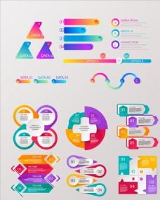 时尚数据分析图表