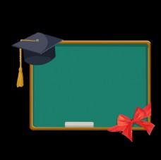 毕业季素材