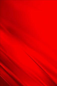 红色微信背景