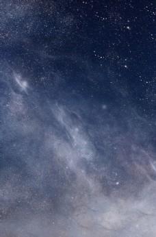 文艺星空星座宇宙银河科教航天