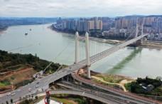 江津几江长江大桥