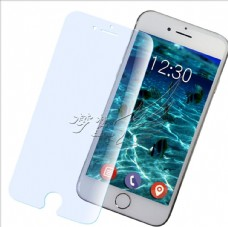 苹果手机  抗蓝光钢化膜 手机