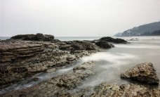 惠州盐洲岛唯美风景