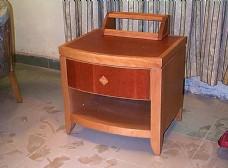 床头柜家具