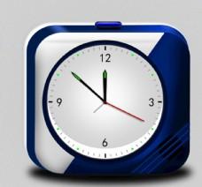 UI界面设计 写实 闹钟