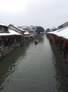 安昌古镇 古镇 绍兴 柯桥