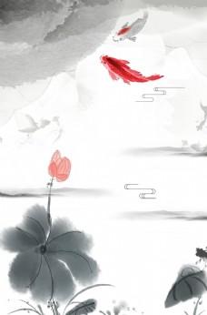 中国风背景