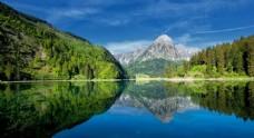 优美迷人的自然风景
