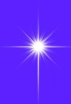 漂亮的星光