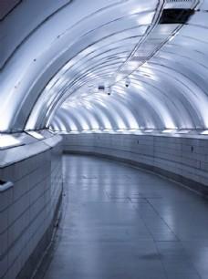 通道 隧道