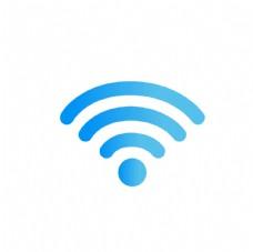 wifi 图标 信号 波浪