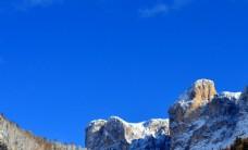 意大利多洛米蒂国家公园