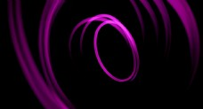 紫色炫酷背景图