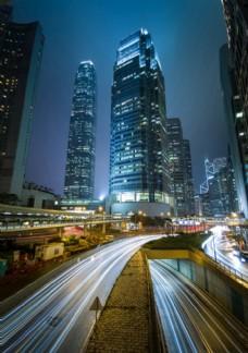 香港中环IFC