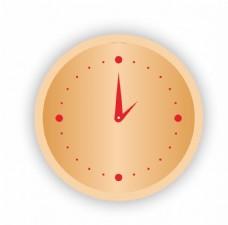时钟矢量图