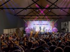 北京演唱会舞美活动设计丨朱主爱