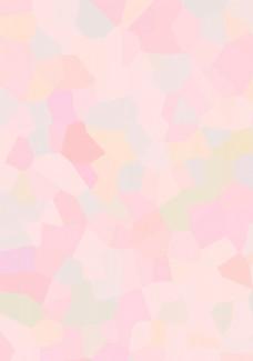 粉红色格子背景