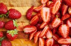 草莓 水果