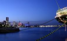 都市唯美夜景