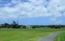 新西兰风景
