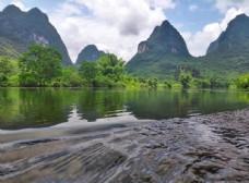 广西桂林山水