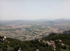 九仙山风景