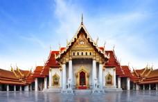 云石寺 泰国 曼谷