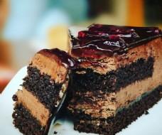 蛋糕 甜点