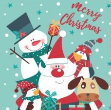 圣诞节merryChristm