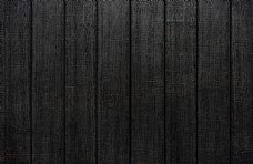 黑色木质背景