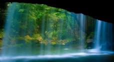 唯美自然风景