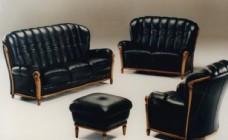 订制沙发设计家具实木
