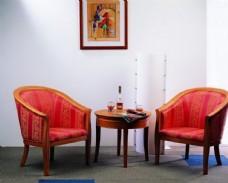 椅子茶几设计家居木家具