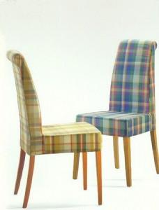 餐椅设计家具实木