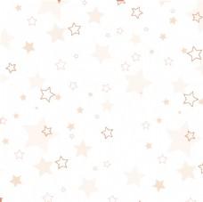 星星底纹背景素材