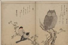 喜多川歌麿浮世绘作品