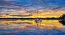 挪威罗加兰风景