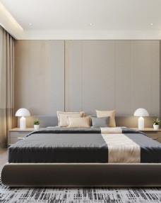 概念系列-床头背景
