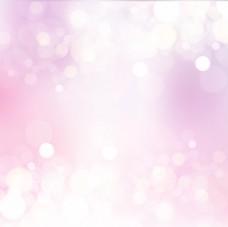 粉色温馨背景