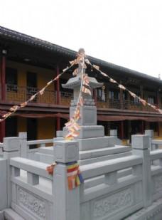 雪浪山寺庙